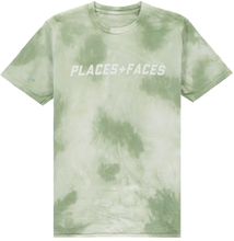 Load image into Gallery viewer, P+F TIE DYE TEE