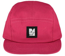 Load image into Gallery viewer, Patta Logo Cap | Pink