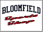 Bloomfield Sports Shop