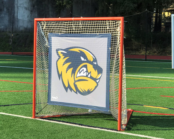 Custom Lacrosse Goal Rejectors
