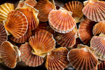 Why vinegar and seafood go so well together – and why Orkney scallops are so good