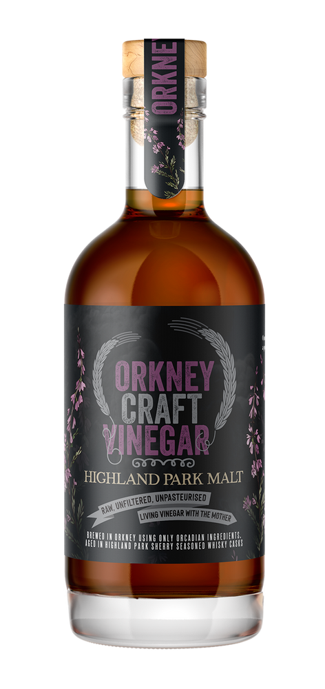 Highland Park Malt Vinegar