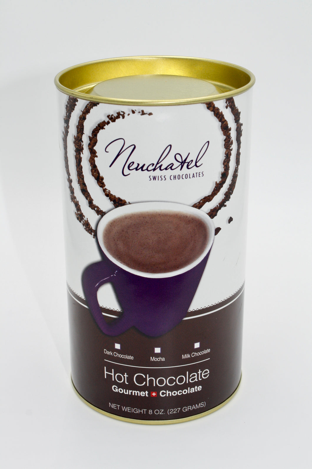 Neuchatel's Swiss Hot Chocolate