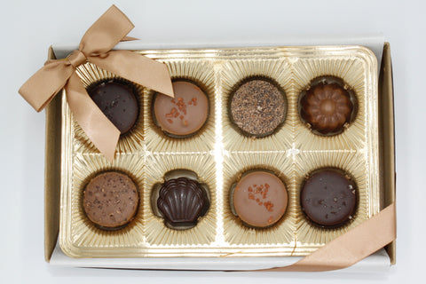 Picture of ChocoEve 8 Piece Gift Box