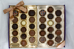 Assorted Chocolate Gift Box - 32 Piece