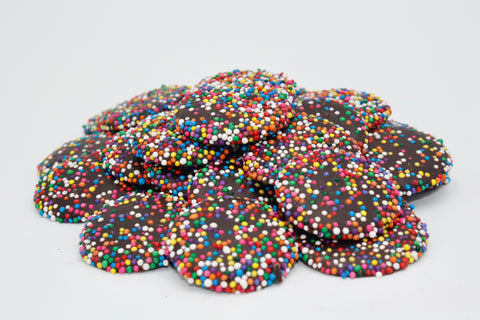 Picture of Swiss Chocolate Nonpareils