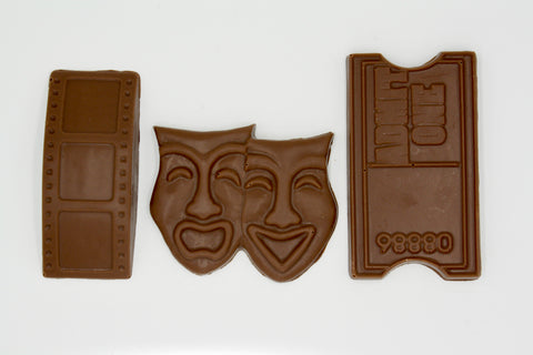 Picture of Swiss Chocolate Theatre Pack
