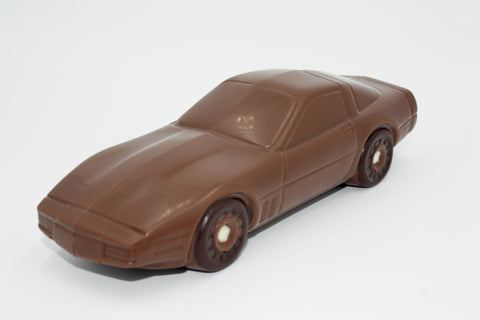Picture of Swiss Chocolate Sports Car