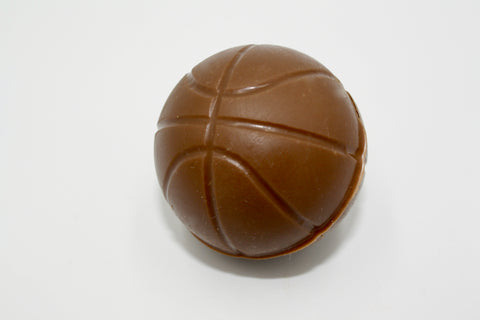 Picture of Swiss Chocolate Basketball