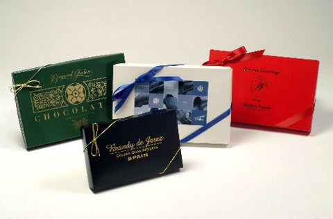 Picture of Custom Gift Boxes