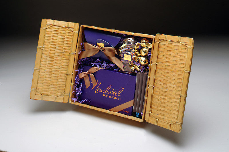 Chocolate Lover's Dream Basket