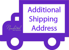 Additional Address - Standard Shipping Fee