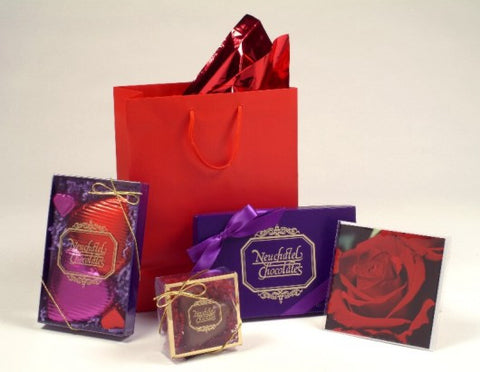 Picture of Valentine's Day Gift Bag