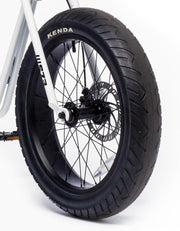 kenda slick tires