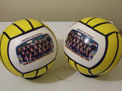 Mini Water polo ball
