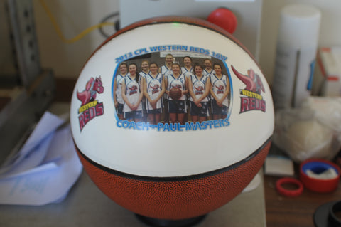 Full Size Basketball