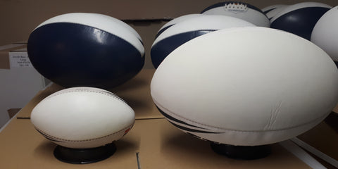Steeden Rugby League Ball Mini