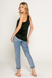 Basic Must Have Silky Cami