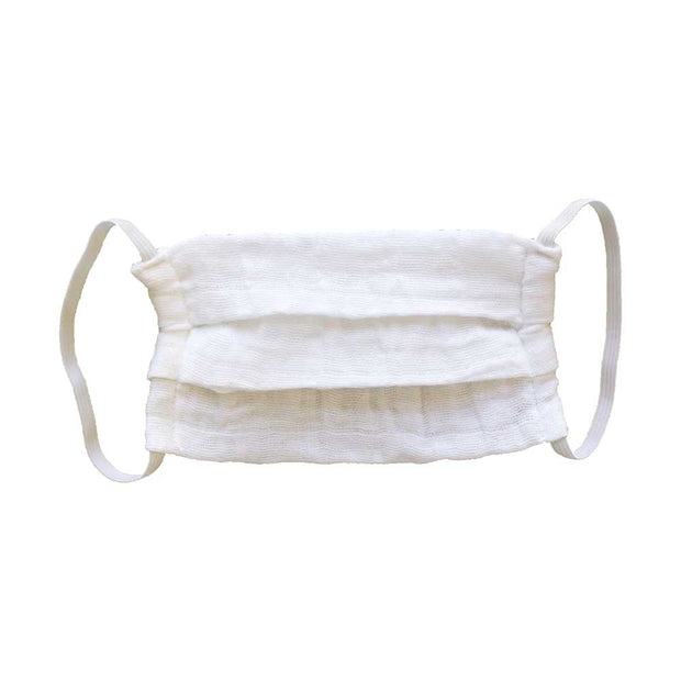 Kids Cotton Face Mask w/Filter Pocket