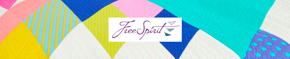FreeSpirit Solids Quilting Cotton Collection