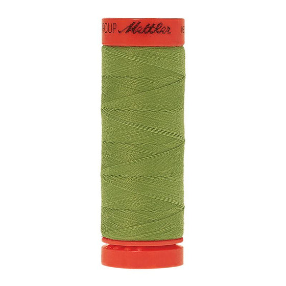 Mettler Metrosene Polyester Thread, 100m - #0092 Bright Mint