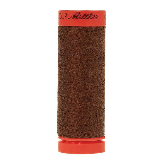Mettler Metrosene Polyester Thread, 100m - #0263 Redwood