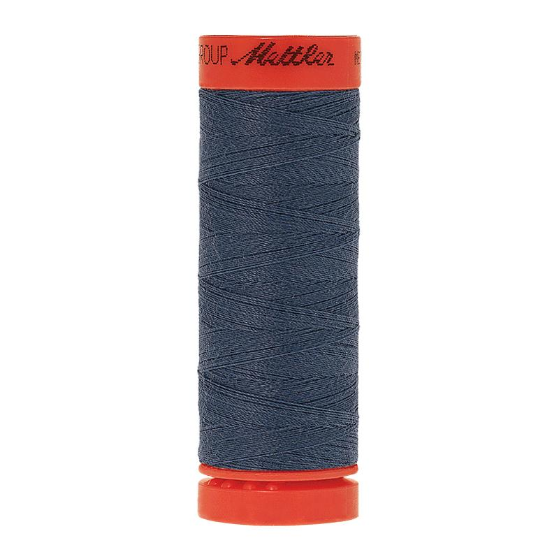 Mettler Metrosene Polyester Thread, 100m - #0351 Smoky Blue