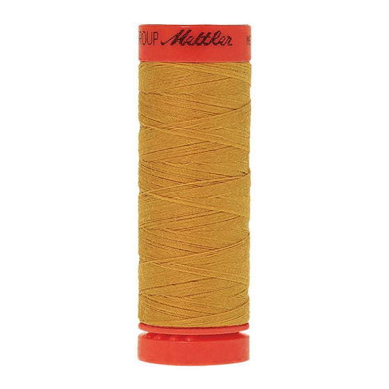 Mettler Metrosene Polyester Thread, 100m - #0892 Star Gold