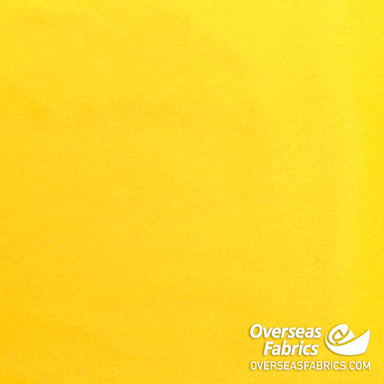 "Food-Safe PUL Waterproof Fabric 60"" - Yellow"