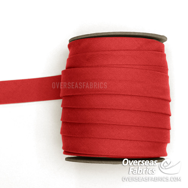 Double-fold Bias Tape 25mm (1