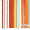"Bryant Outdoor Fabric 54"" - Piper Stripe, Jubilee"