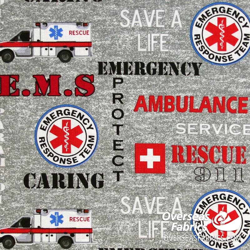 Fabrique Innovations - Hometown Heroes, Rescue