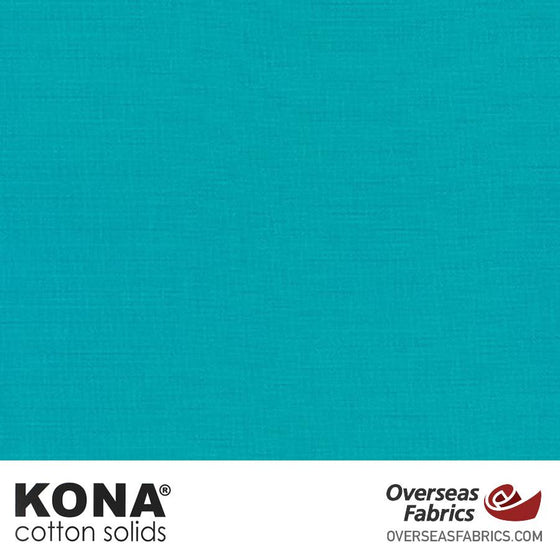 "Kona Cotton Solids Breakers - 44"" wide - Robert Kaufman quilting fabric"