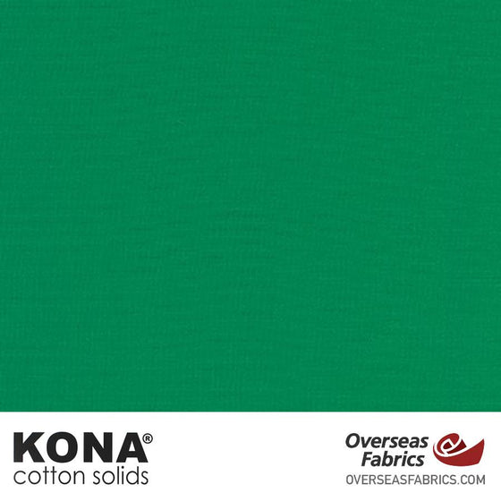 "Kona Cotton Solids Holly - 44"" wide - Robert Kaufman quilting fabric"