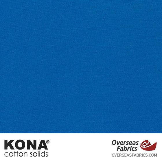 "Kona Cotton Solids Surf - 44"" wide - Robert Kaufman quilting fabric"