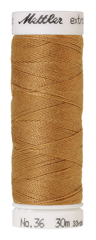 Mettler Extra Strong Polyester Thread, 30m - #0261 Sisal