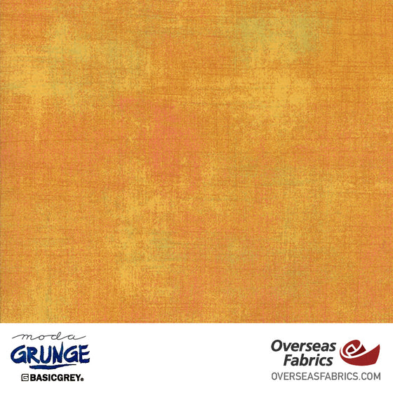 "Moda Grunge 45"" - Butterscotch"