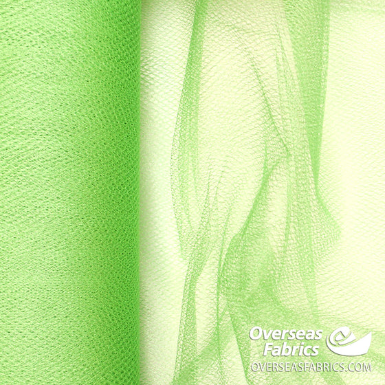 "Netting 72"" - Lime"