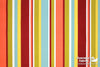 "Bryant Outdoor Fabric 54"" - Piper Stripe, Cherry"