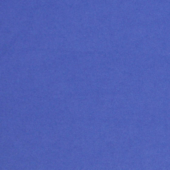 "Plain Flannelette 45"" - Royal Blue"
