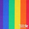 QT Fabrics - This and That II, Rainbow Stripe, Large