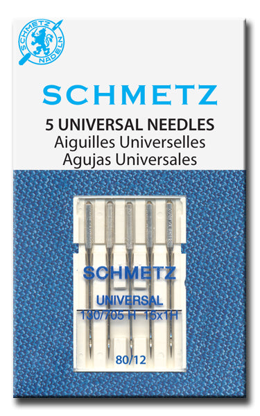 Schmetz - Universal Needles, Assorted