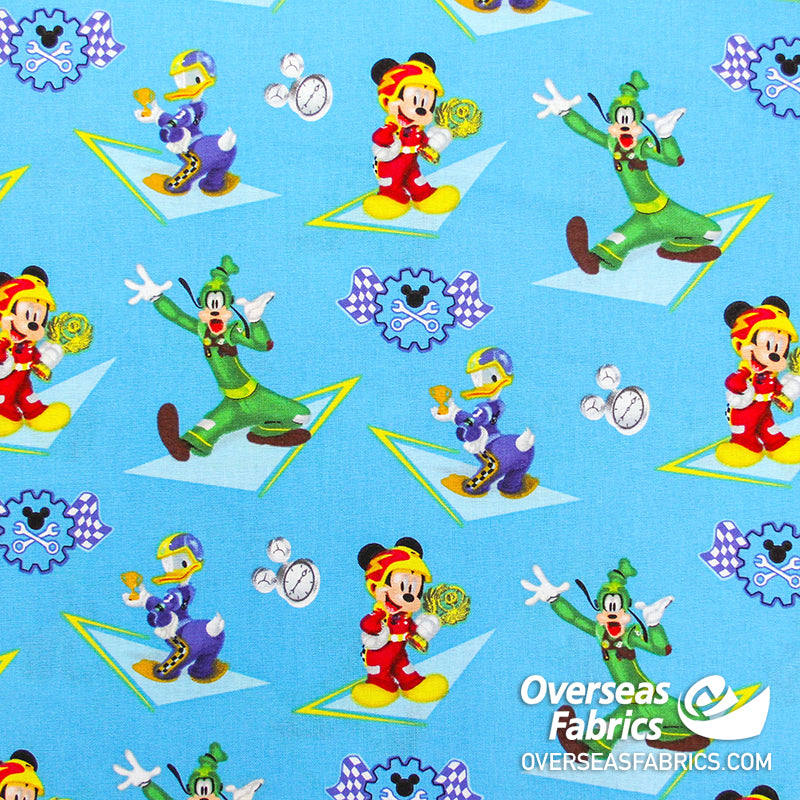 Disney - Mickey and Friends (Springs Creative)