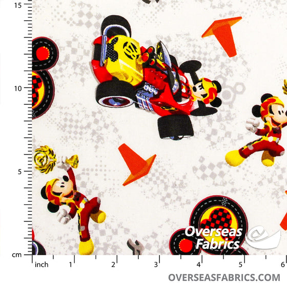 Disney - Mickey Winners Circle (Springs Creative)