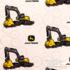 Springs Creative - John Deere, Excavate