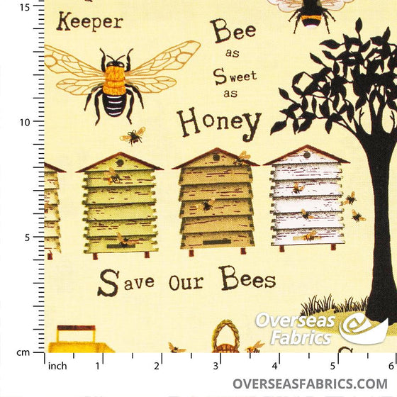 StudioE - Bee a Keeper, Save Our Bees