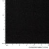 "Multi-Purpose Polyester 60"" - Black"