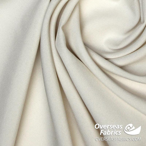 "Multi-Purpose Polyester 60"" - Bone"