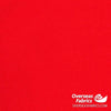 "Multi-Purpose Polyester 60"" - Red"