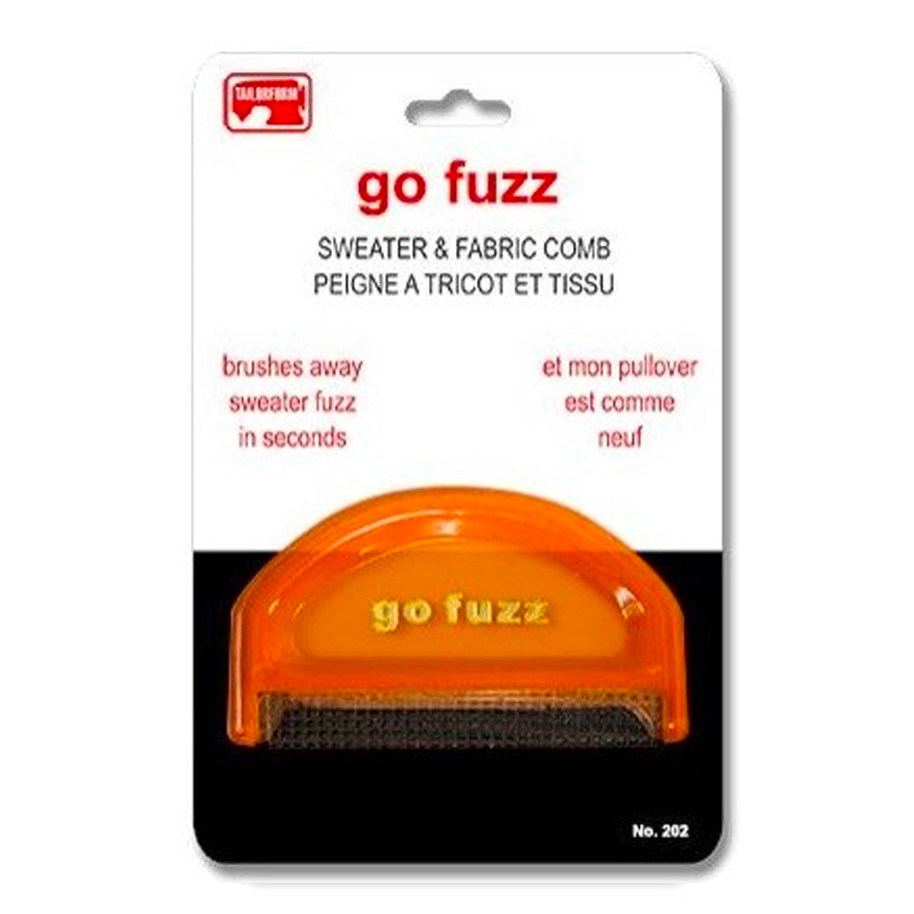 Tailorform - D-Fuzz-It Fabric and Sweater Comb